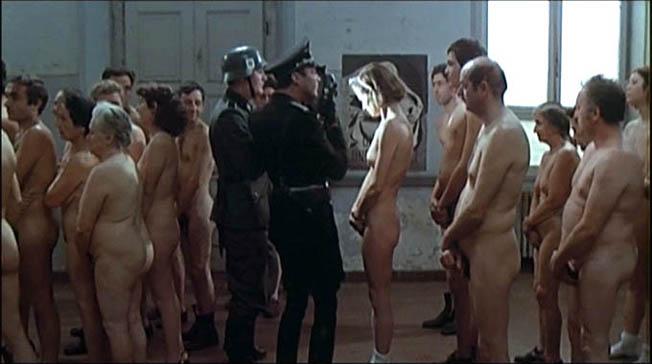 художественный порно ебут в концлагере